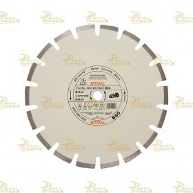 Deimantinis pjovimo diskas STIHL D-B60 (300 mm)