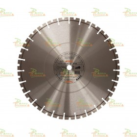 Deimantinis universalus pjovimo diskas STIHL D-BA80 (400 mm)