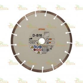Deimantinis pjovimo diskas STIHL D-B10 (230 mm)