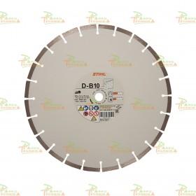 Deimantinis pjovimo diskas STIHL D-B10 (350 mm)