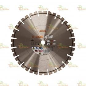 Deimantinis universalus pjovimo diskas STIHL D-BA80 (300 mm)