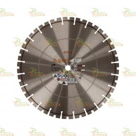 Deimantinis universalus pjovimo diskas STIHL D-BA80 (350 mm)