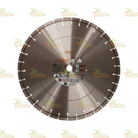 Deimantinis universalus pjovimo diskas STIHL D-SB80 (350 mm)