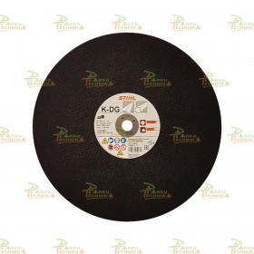 Abrazyvinis asfalto pjovimo diskas STIHL K-DG (350 mm)