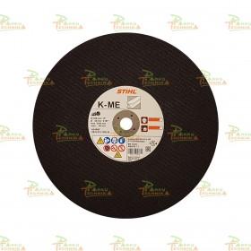 Abrazyvinis pjovimo diskas STIHL K-ME (300 mm)