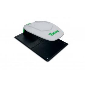 """VIKING iMow įkrovimo stotelės stogas """"iProtect"""" AIP 600"""