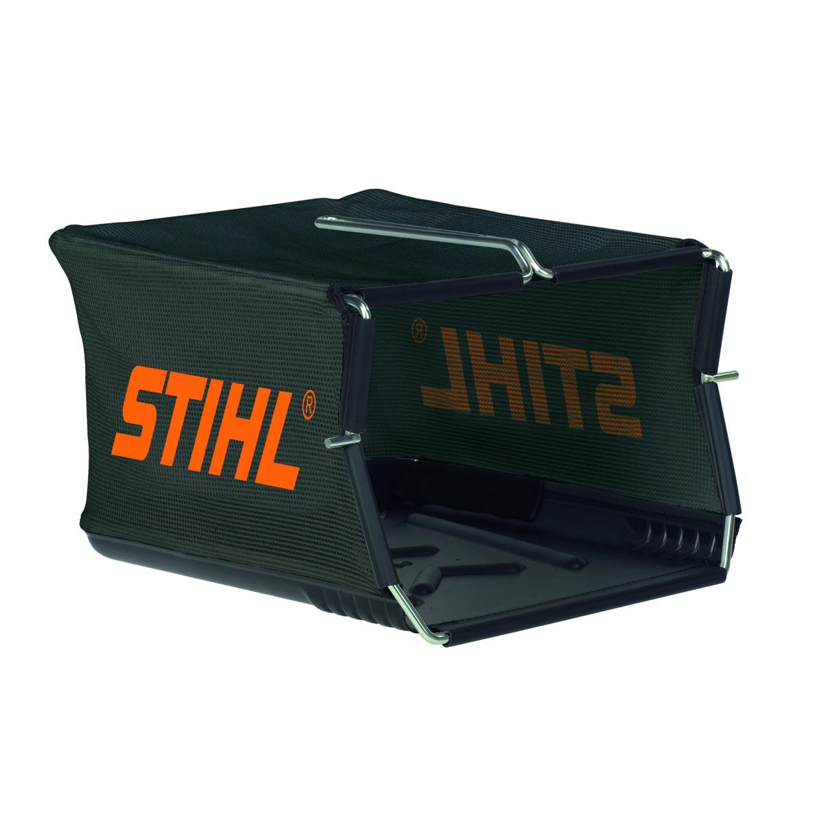 Žolės surinkimo dėžė aeratoriams STIHL AFK 050