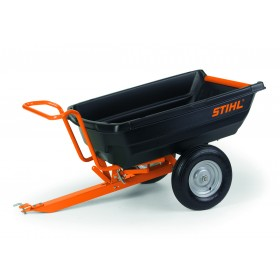 Priekaba STIHL PICK UP 300