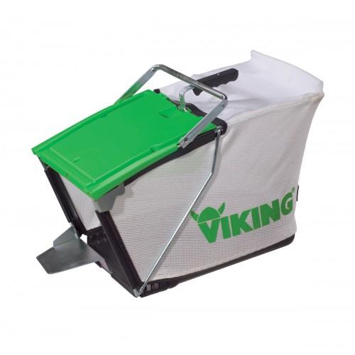 Medžiaginė žolės surinkimo dėžė VIKING AFK 080