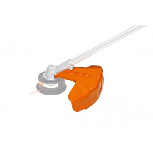 Pjovimo galvutės STIHL su valu ir PolyCut apsauga (480 mm)