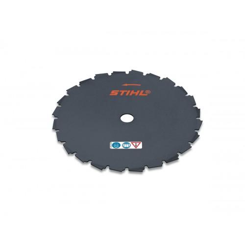 Pjovimo diskas STIHL su kaltiniais dantimis (200 mm)