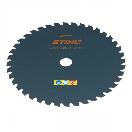 Žolės pjovimo diskas STIHL (250 mm)