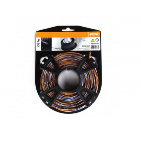 Keturkampis pjovimo valas STIHL CF3 Pro (2.4 mm x 35 m)