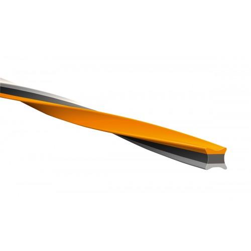 Keturkampis pjovimo valas STIHL CF3 Pro (2.7 mm x 55 m)