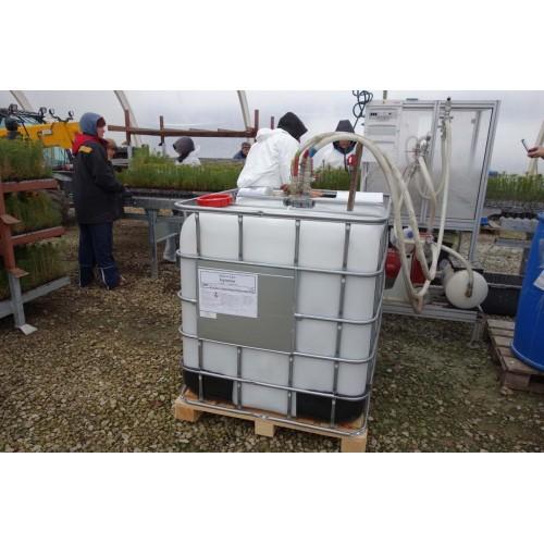 HYLONOX polimerinė danga miško želdinių apsaugai nuo pušinių straubliukų (200 l)