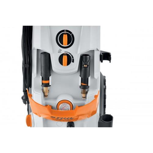 Aukšto slėgio plovimo įrenginys STIHL RE 143 PLUS