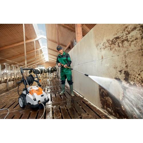 Aukšto slėgio plovimo įrenginys STIHL RE 462 PLUS