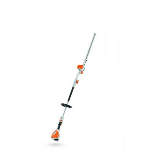 Akumuliatorinės gyvatvorių žirklės STIHL HLA 56