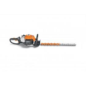 Benzininės gyvatvorių žirklės STIHL HS 82 R (60 cm)