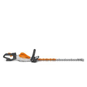 Akumuliatorinės gyvatvorių žirklės STIHL HSA 94 R (750mm)