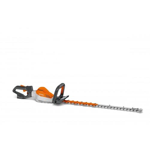 Akumuliatorinės gyvatvorių žirklės STIHL HSA 94 T (750mm)