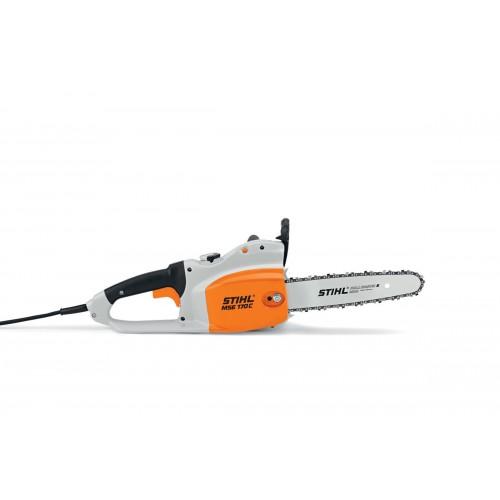Elektrinis pjūklas STIHL MSE 170 C-Q