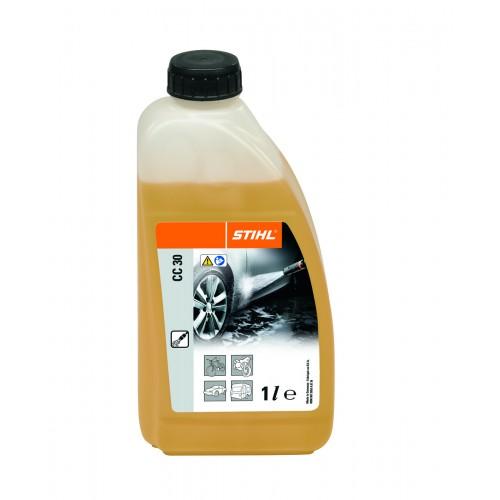 Automobilinis šampūnas su vašku STIHL CC 30 1 l