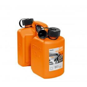 STIHL kombinuotas standartinis kanistras oranžinis