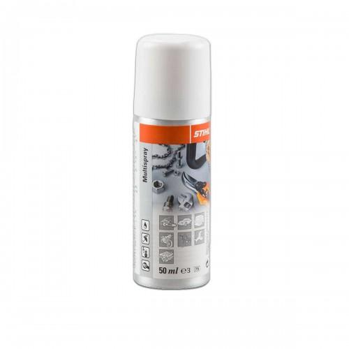 Universali alyva STIHL Multispray