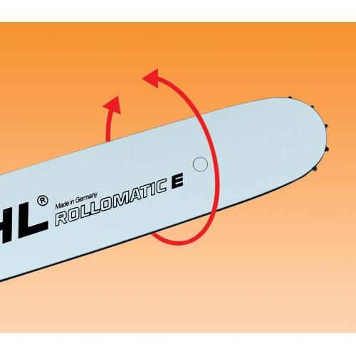 """Pjovimo juosta STIHL Rollomatic E 40cm 3/8"""" 1,6mm 11D"""