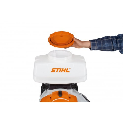 Benzininis purkštuvas STIHL SR 450