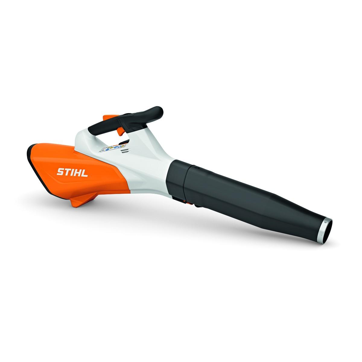 Akumuliatorinis pūtiklis STIHL BGA 200 be nešiojimo sistemos