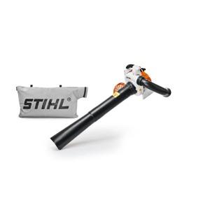 Benzininis nupūtėjas / surinktuvas STIHL SH 86