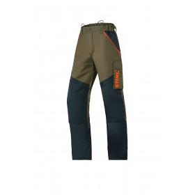 Kelnės apsauginės darbui su krūmapjovėmis STIHL TRIPROTECT FS (L dydis)