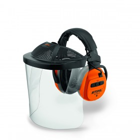 Veido ir klausos apsaugos rinkinys STIHL DYNAMIC BT-PC (su Bluetooth funkcija)