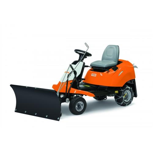Vejos pjovimo traktorius STIHL RT 4082