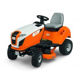 Vejos pjovimo traktorius STIHL RT 4097 S