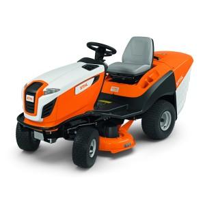 Vejos pjovimo traktorius STIHL RT 5097