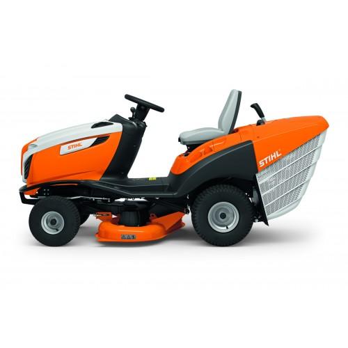 Vejos pjovimo traktorius STIHL RT 5097 Z