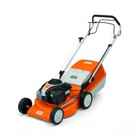 Benzininė vejapjovė STIHL RM 248 T