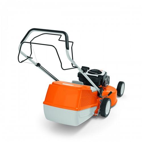 Savaeigė benzininė vejapjovė STIHL RM 253 T