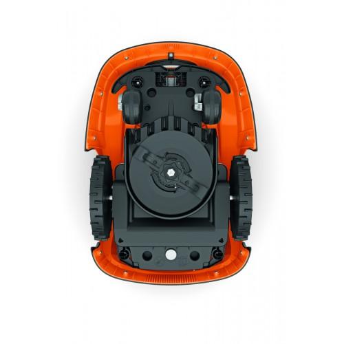 Vejos pjovimo robotas STIHL RMI 422 P
