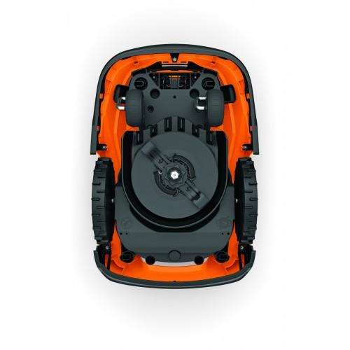 Vejos pjovimo robotas STIHL RMI 522 C