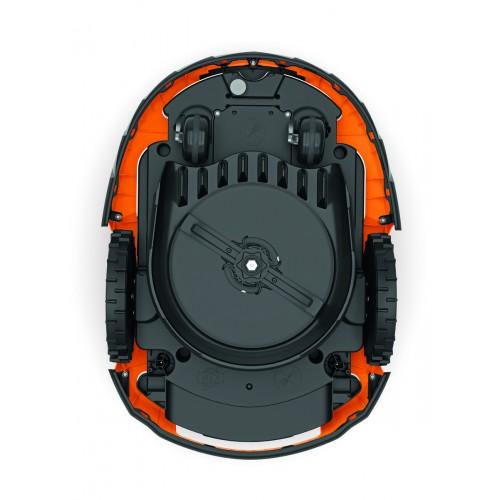 Vejos pjovimo robotas STIHL RMI 632 C