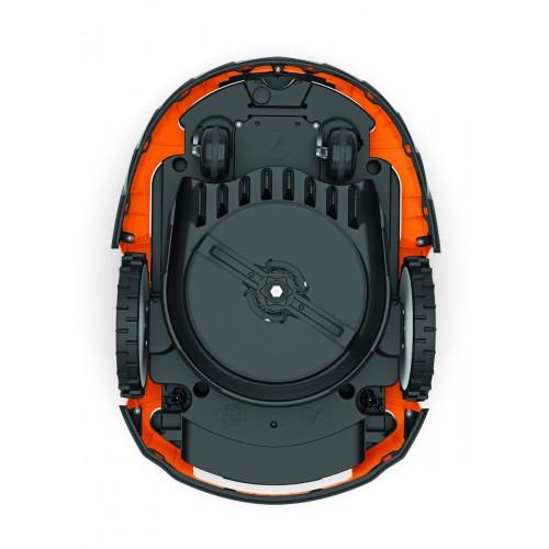 Vejos pjovimo robotas STIHL RMI 632 P