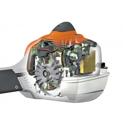Benzininė krūmapjovė STIHL FS 410 C-EM