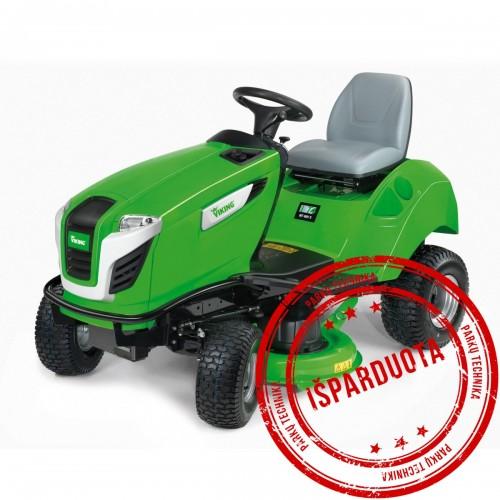 Vejos pjovimo traktorius VIKING MT 4097 S