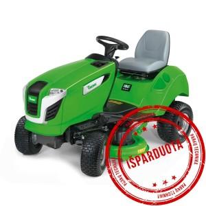 Vejos pjovimo traktorius VIKING MT 4097 SX