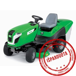 Vejos pjovimo traktorius VIKING MT 5097 Z