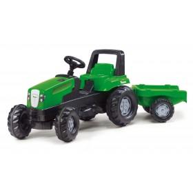 """VIKING """"Junior Track"""" traktorius su pėdalais vaikams"""